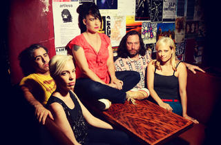 The Julie Ruin + La Sera