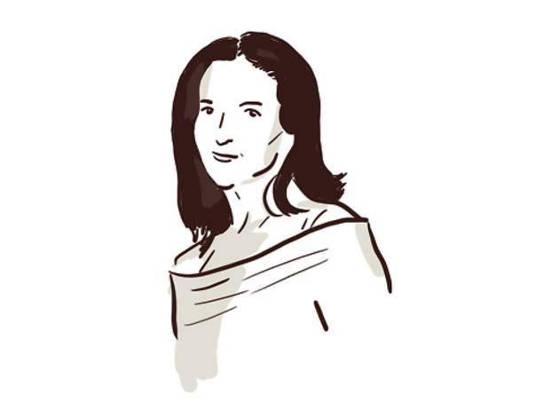 Georgette Farkas