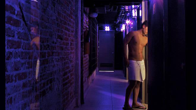 Guia de gays y lesbianas en Amsterdam -