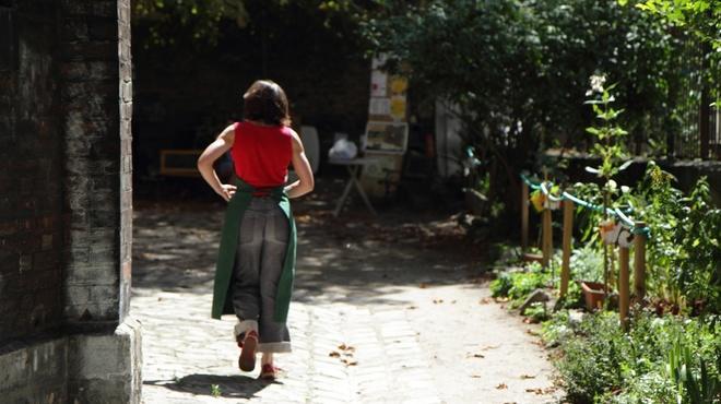 Promenades dans le paris bucolique time out paris for Promenade dans les yvelines