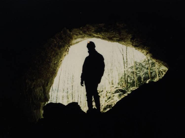 Viatge sota terra