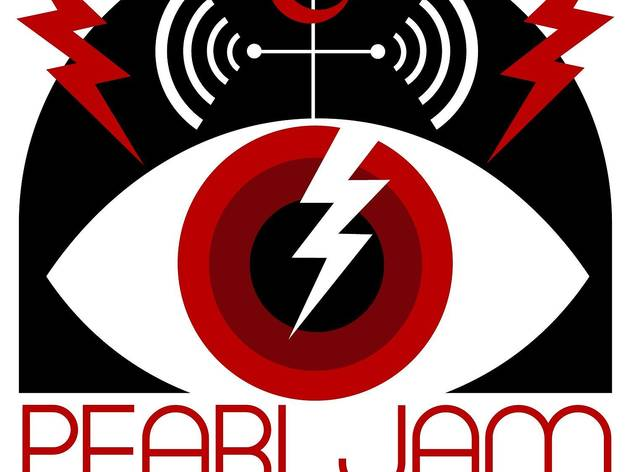 Pearl Jam ('Lightning Bolt')