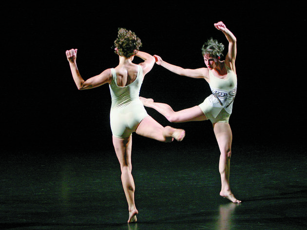Dusan Tynek Dance Theatre