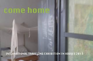 Exhibition: Kommen Sie Nach Hause REVISED DATE