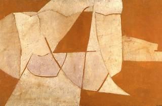 Serge Poliakoff, 'Le Rêve des formes'