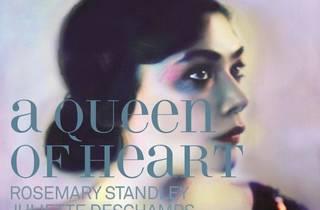 A Queen of Heart