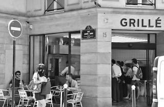 Grillé (© Margaux Thiery / Time Out Paris)