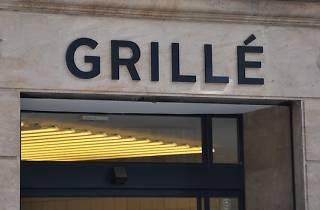 Grillé (© Margaux Thiery / Time Out Paris)