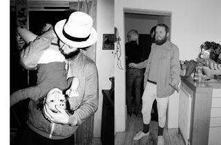 Archie Bronson Outfit (Titre inconnu)