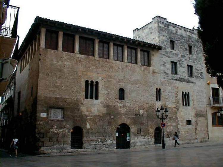 El museu del vi més antic
