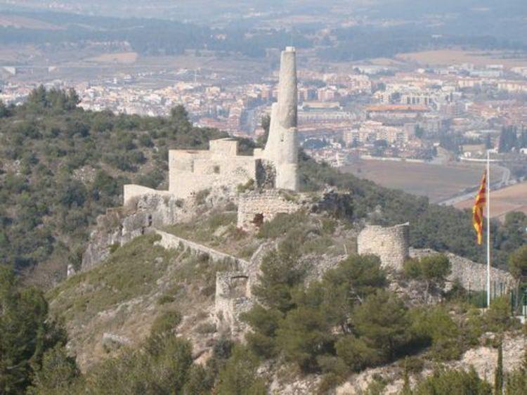 La capital de la vinya