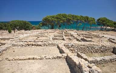 El jaciment arqueològic d'Empúries