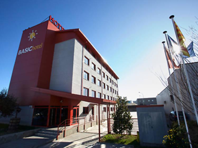 Basic Hotel Penedès