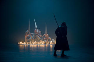 Macbeth (©  Paul Koudounaris)