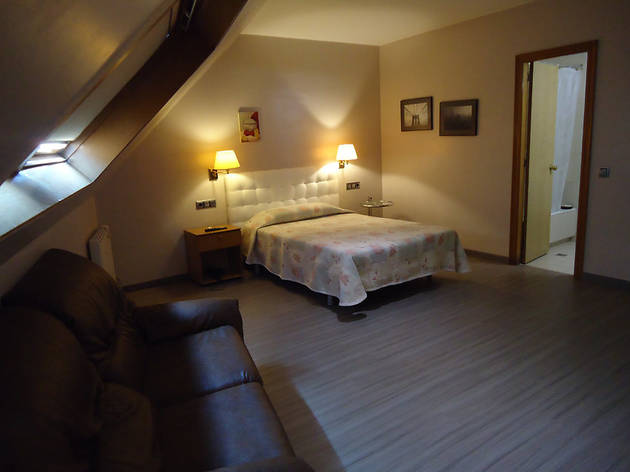 Hotel Manel