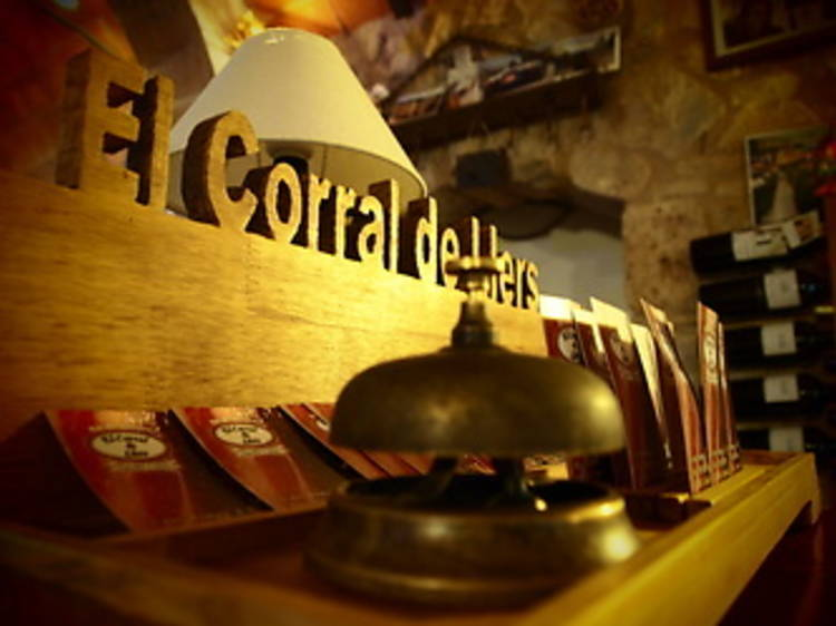 El Corral de Llers