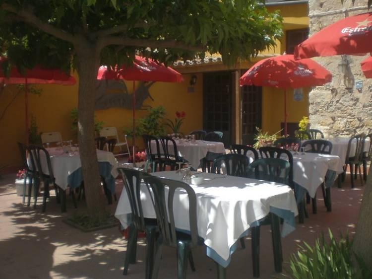 La Taverna del Cargol