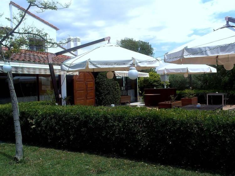 Restaurant Masia Els 7 Focs