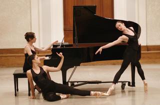 New Chamber Ballet