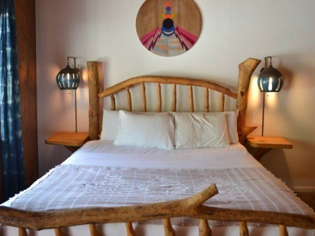 The best Ojai hotels