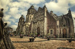Festín artístico por el bicentenario de la Catedral Metropolitana
