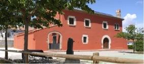 Masia Casa Roja