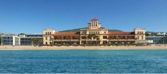 Ra Beach Hotel & Spa