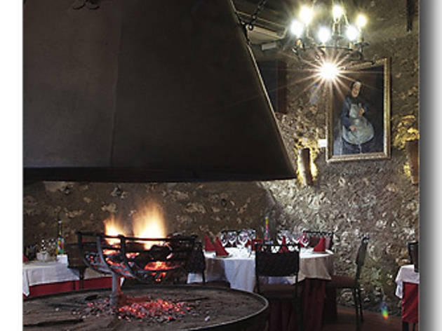 Restaurant El Molí de Cal Tof