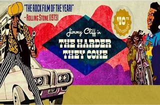 The Harder They Come 40th Anniversary screening