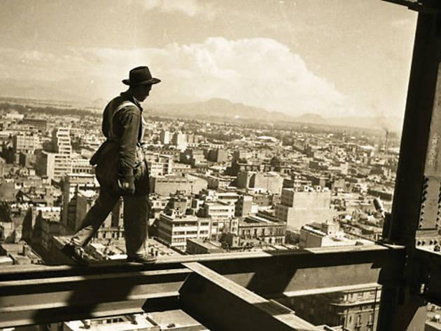 Torre Latinoamericana (Hermanos Mayo)
