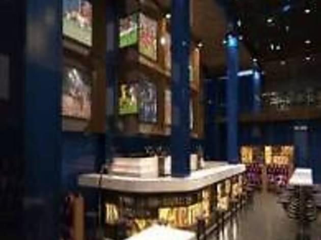Suite 36 Restaurant & Sports Lounge