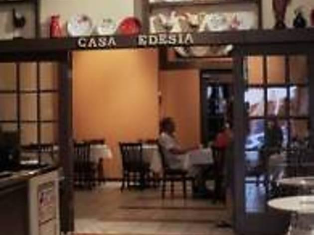 Casa Edesia