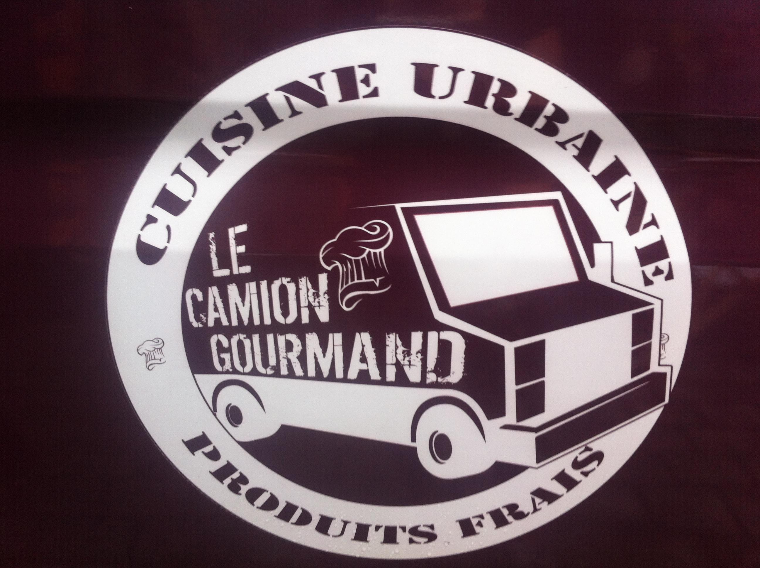 Le Camion Gourmand
