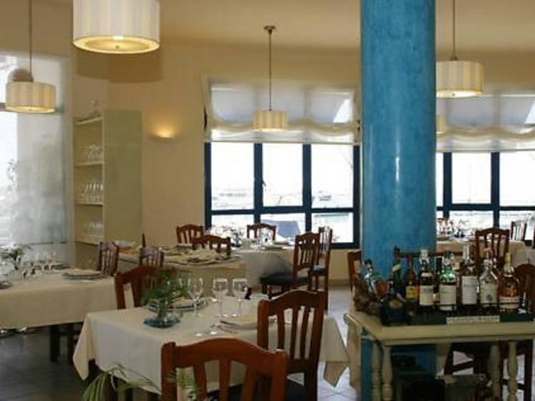 Club Nàutic Casa Montero