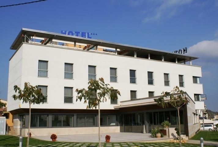 Hotel Palau (Girona)