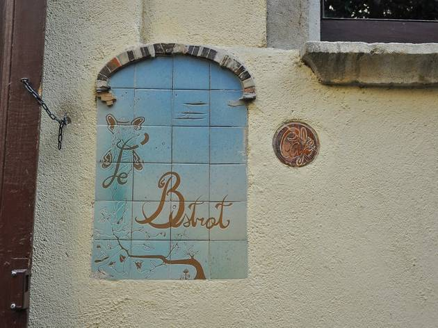 Le Bistrot (Girona)