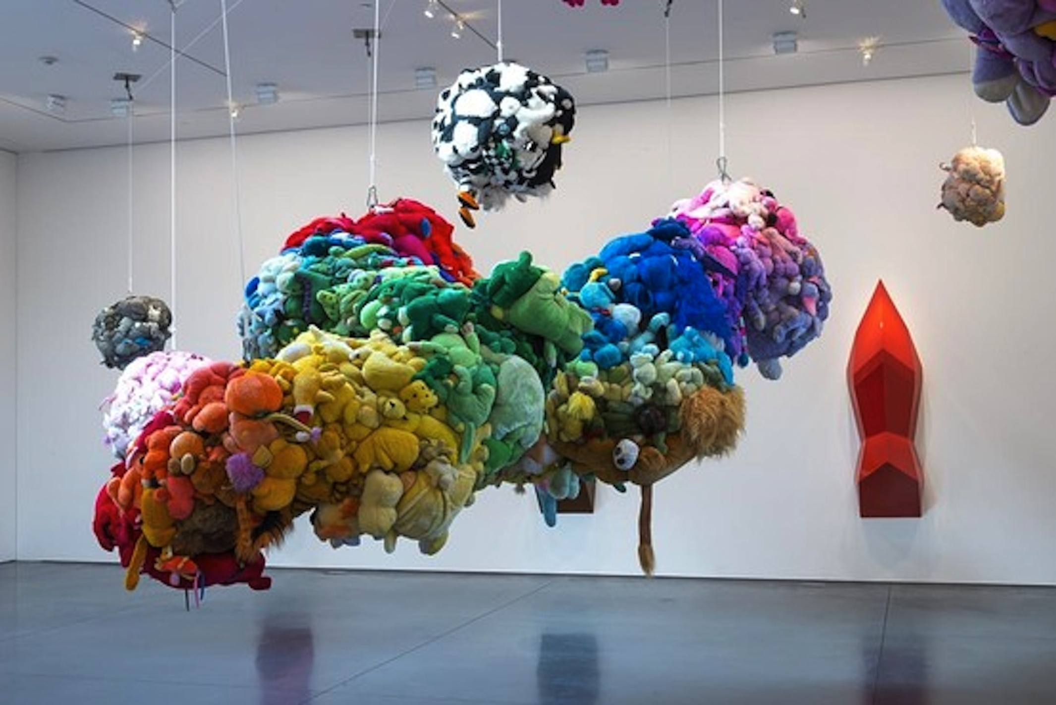 Art: Mike Kelley