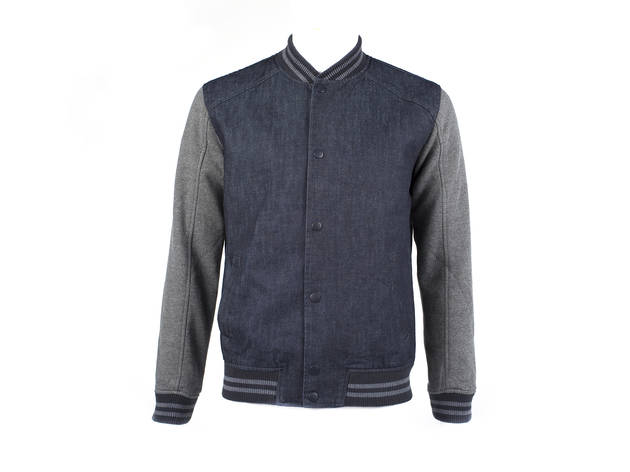 Best Bomber And Varsity Jackets For Men Fall 2013 Casual Coats