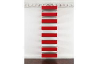 """Donald Judd: Stacks"""