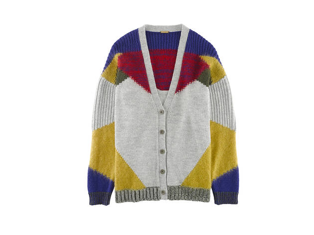 91da73a0aa5335 Best cardigans and sweaters for women fall 2013: Striped and colored ...