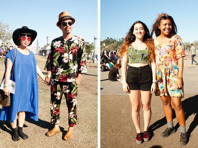FYF 2013: Sunday festival highlights