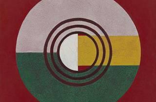 """Sensitive Geometries: Brazil 1950s-1980s"""