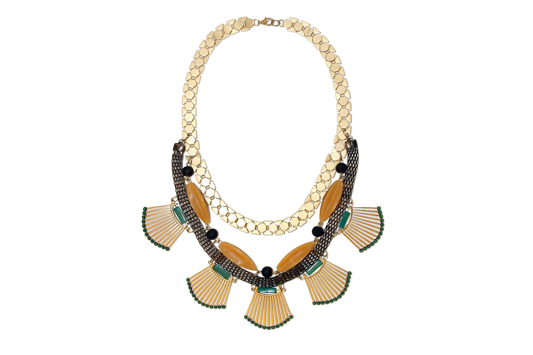 Best jewelry for fall 2013: Necklaces, earrings, bracelets ...