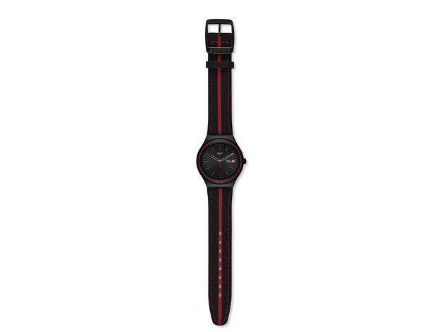 (Photograph: Swatch Ltd.)