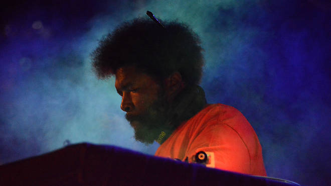 Questlove will perform at the 2014 Afro-Punk Fest in Brooklyn