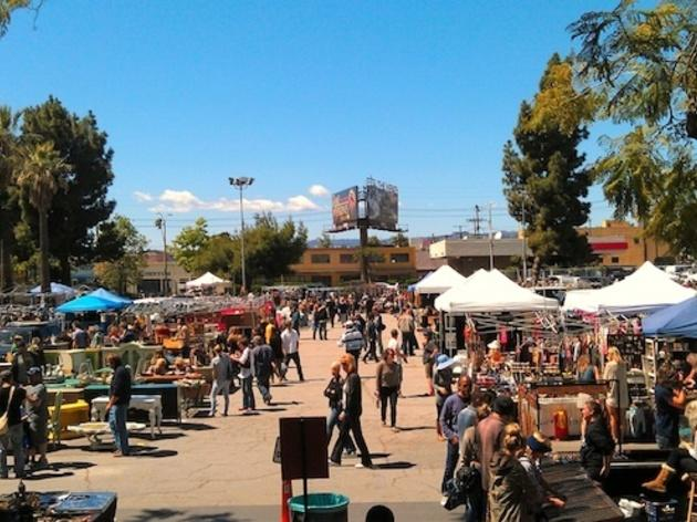 Melrose Trading Post Things To Do In Fairfax District