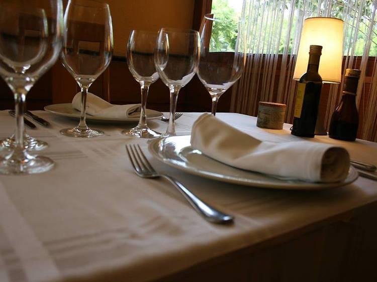 Restaurant Vilanova