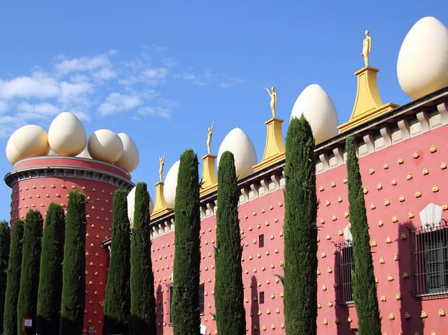 Museu Dalí Figueres