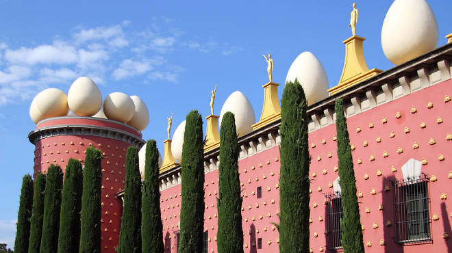 10 top museums outside BCN
