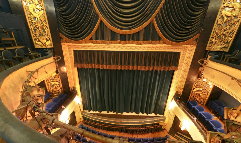 Théâtre Daunou